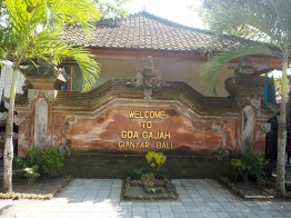 Goa Gajah Ubud