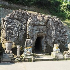 The elephant cave